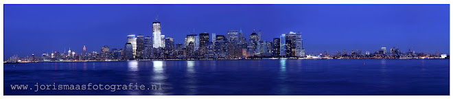 Skyline Manhattan - NYC