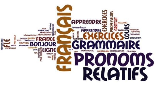 À quoi sert la grammaire du français ?