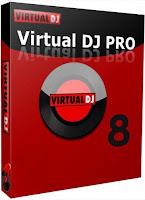Atomix VirtualDJ Pro Infinity