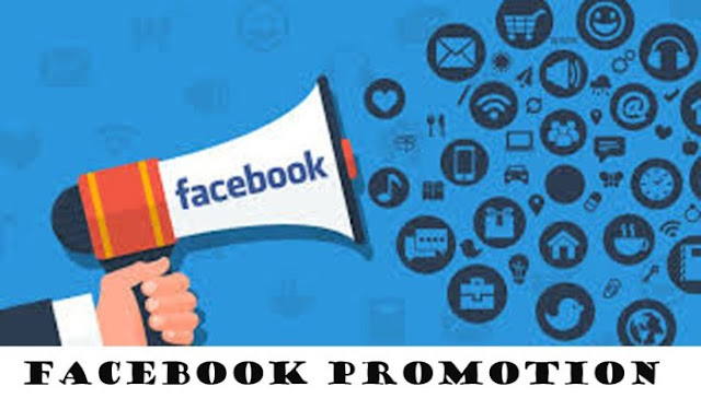 Facebook Promotion - How to Use Facebook Promotion