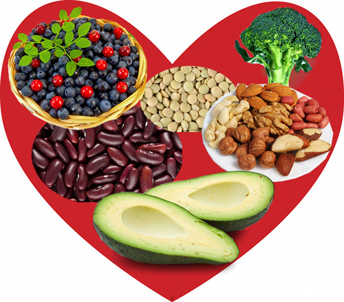 The Best Food For Heart Health And Prevent Heart From Disease Risk Happy All Here