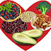 The Best Food for Heart Health and Prevent Heart From Disease Risk
