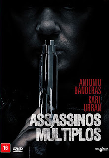 Assassinos Múltiplos - BDRip Dual Áudio