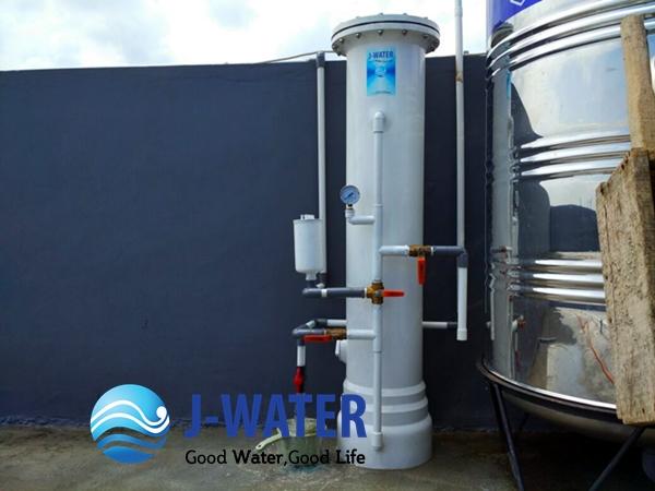 Water Filter Bekasi