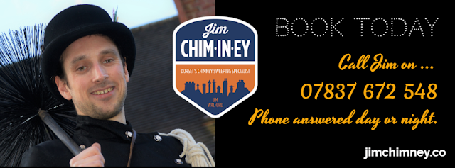 Book Chimney Sweep bournemouth 2