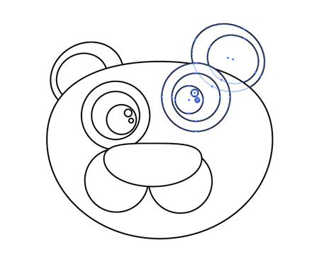 Hướng dẫn thiết kế hình in lên áo thun bằng illustrator