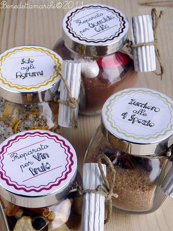 Awesome Idee Regalo Natale Fai Da Te Cucina Contemporary Ideas ...