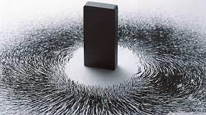 Magnetic Field atau medan magnet