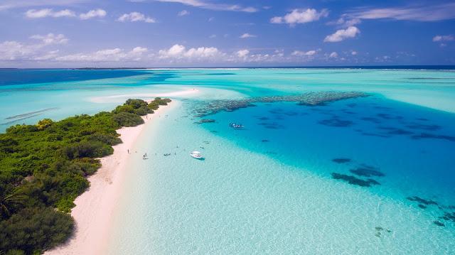 island, maldives