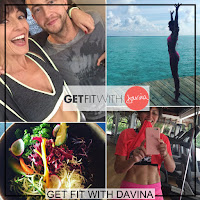Get Fit With Davina McCall Workout Get Fit Healthy Diet
