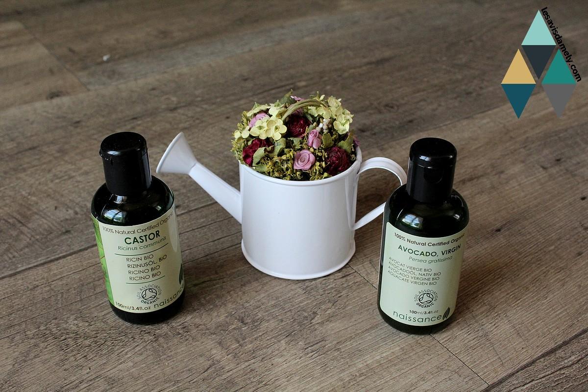 Castor oil bienfaits nutrition cheveux et corps