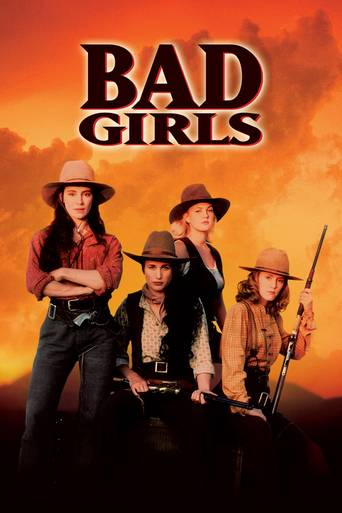 Bad Girls (1994) ταινιες online seires oipeirates greek subs