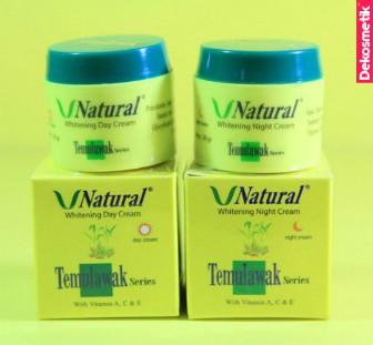 Harga Cream Temulawak