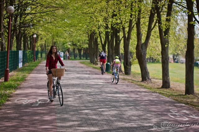 rower w ciąży, aktywność w ciąży