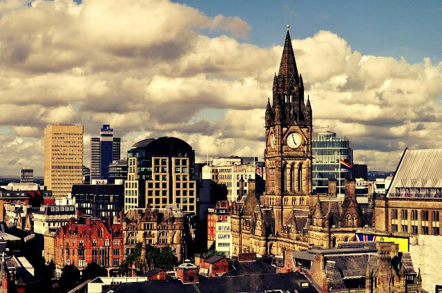Perchè visitare Manchester