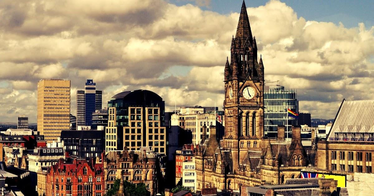 Inghilterra: Vietato dire che Manchester è brutta