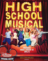 High School Musical 1 (2006) dublat in romana