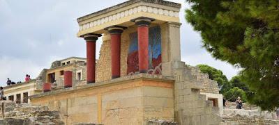 Απεργία την Παρασκευή σε μουσεία και αρχαιολογικούς χώρους Αττικής και Κρήτης
