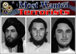 SHOCKER, Kudos As Nigerian Secret Police Averted Another Terror Attack On Unted States, Arrests World's 3rd MOST WANTED Terrorist