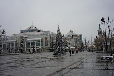 Sopot Plac Zdrojowy