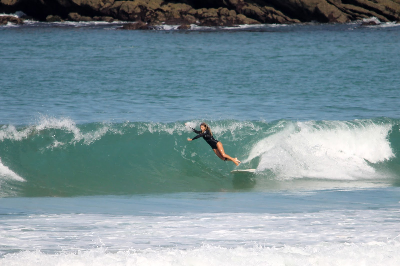 A Few Things You Didnt Know About Surfer Girls And A Note To My