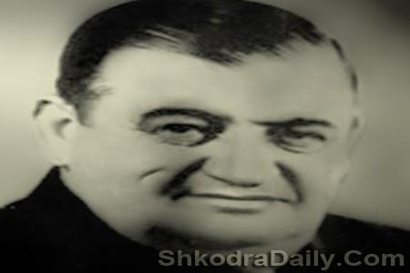 Mihal Popi Mihal, aktor i njohur i teatrit dhe kinematografise