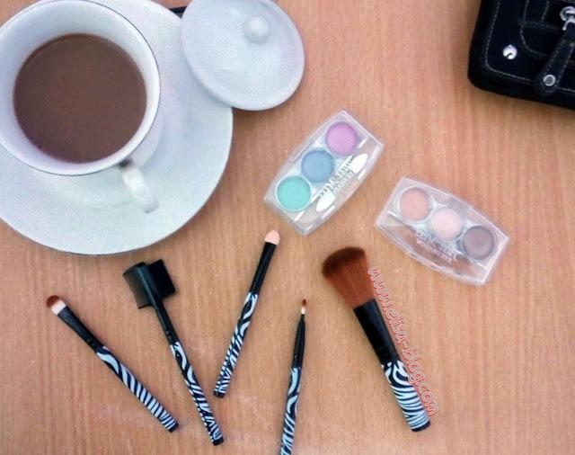 Just Miss Make Up: Cantik Nggak Harus Mahal!