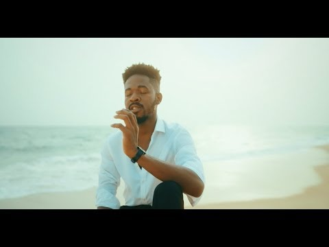 Download Video:- Johnny Drille – Shine