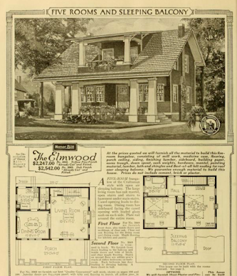 sears elmwood 1921 catalog