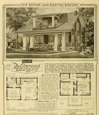 sears elmwood 1921 catalog