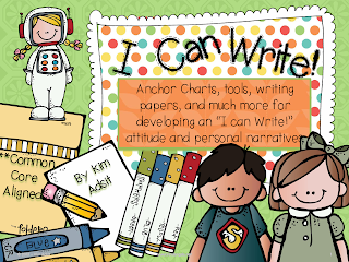 https://www.teacherspayteachers.com/Product/Writers-Workshop-Units-1-3-I-Can-Write-by-Kim-Adsit-aligned-with-Common-Core-865250