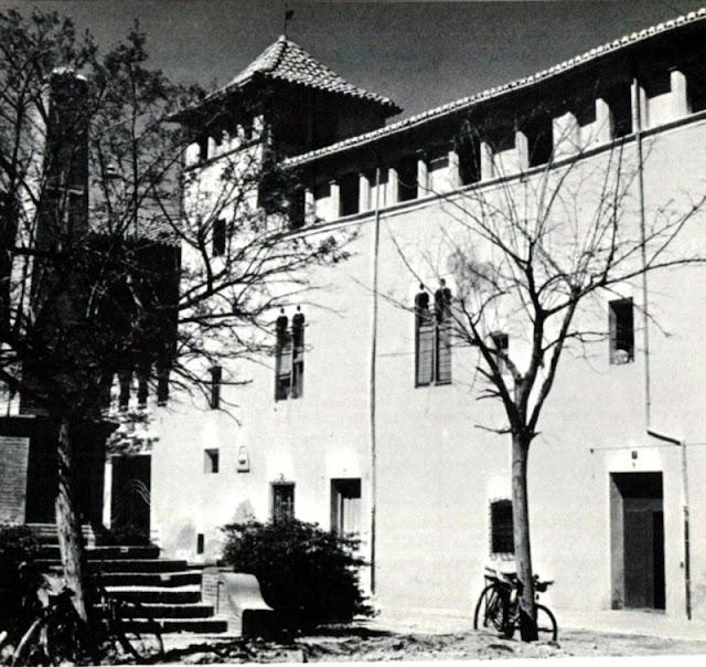 Alfara del Patriarca (Valencia)