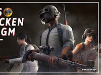 Tips Bermain Game PUBG Mobile Agar Lebih Sering Chicken Dinner