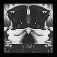 Chronique | AVALE - Incisives (EP, 2018)