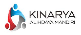 LOWONGAN KERJA (LOKER) MAKASSAR PT. KINARYA ALIHDAYA MANDIRI MEI  2019