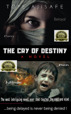 The Cry of Destiny