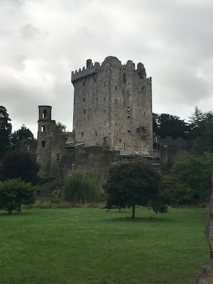 Guide, Ireland, Travel, Road Trip, Blarney, Blarney Castle