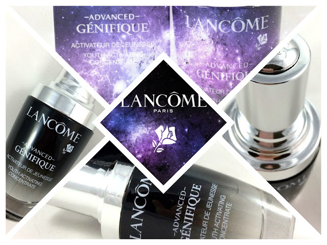 LANCOME Serum Advanced Génifique Activateur de Jeunesse