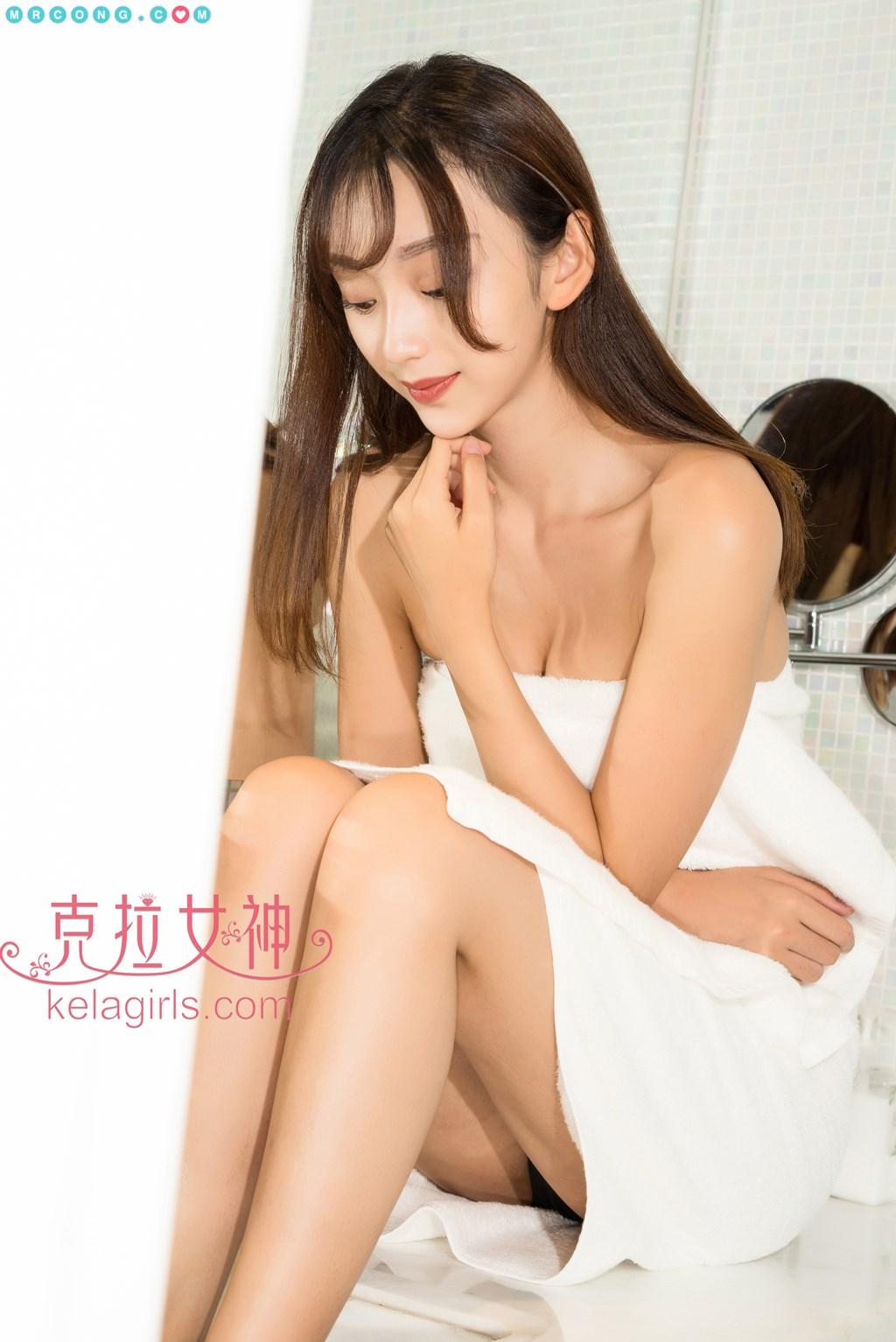 Image KelaGirls-2017-10-16-Shuang-Er-MrCong.com-011 in post KelaGirls 2017-10-16: Người mẫu Shuang Er (爽儿) (24 ảnh)