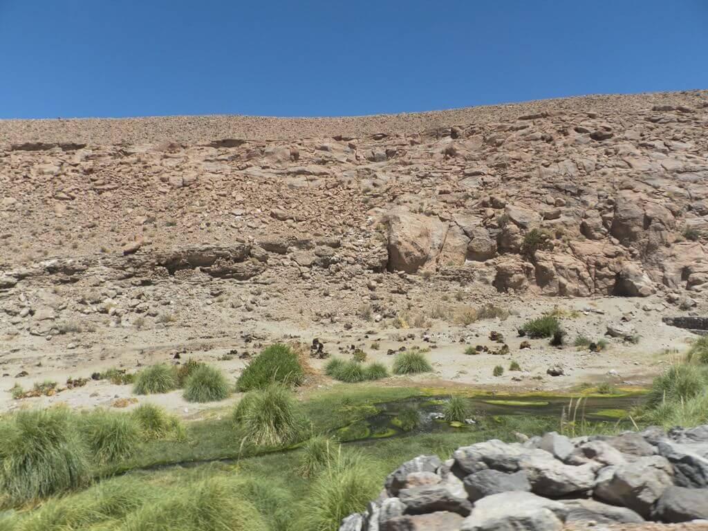 O que fazer em Atacama Termas de Puritama
