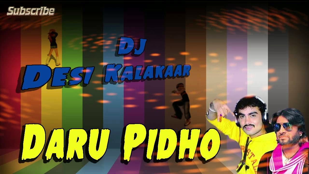 daru hindi songs download