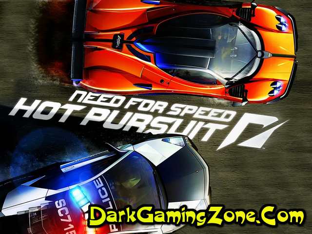 game need for speed hot pursuit 2 free