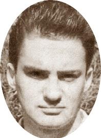 El ajedrecista yugoeslavo Mario Bertok