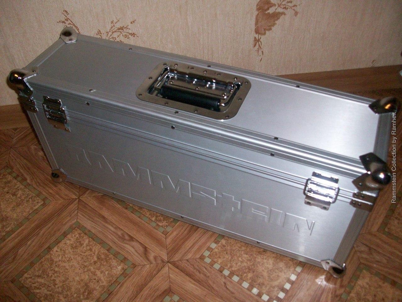My Rammstein Collection Liebe Ist Fur Alle Da Deluxe Edition Box