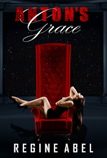 Anton's Grace by Regine Abel