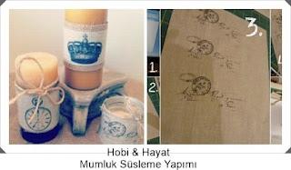 Hobi Mumluk Modelleri 5