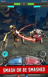 Ironkill Robot Fighting Mod Apk v1.9.166 (Unlimited Money)