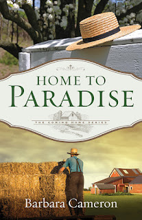 Review - Home to Paradise by Barbara Cameron