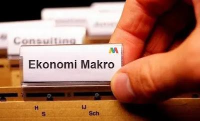 Perbedaan Ekonomi Makro dan Mikro