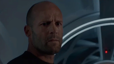 Jason Statham the meg movie HD Wallpapers